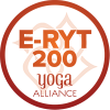 YogaBeez is a Yoga Alliance Experienced Registered Yoga Teacher (E-RYT)