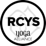 Yoga Alliance Logo - YogaBeez is a Registered Children's Yoga School (RCYS)